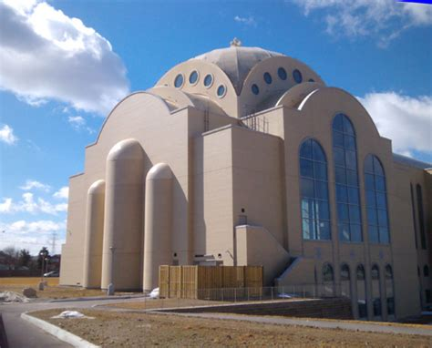 coptic church in jamaica 451 toronto s new coptic cathedral toronto
