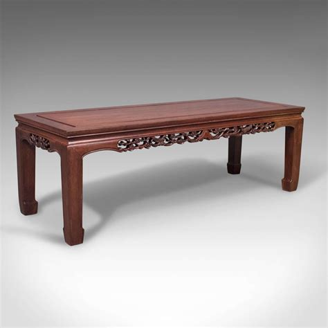 Coffee Tables Traditional Mid Century Rosewood Coffee Table Traditional Form For Sale On Luxify