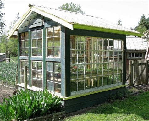 greenhouse windows old window greenhouse greenhouses pinterest