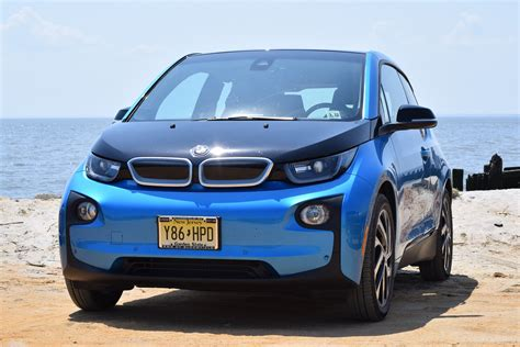 2017 I3 Rex by 2017 Bmw I3 Rex Drive Review Of Range Extended Electric Car