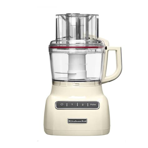 kitchen aid appliance kitchenaid artisan kfp1333 food processor genuine