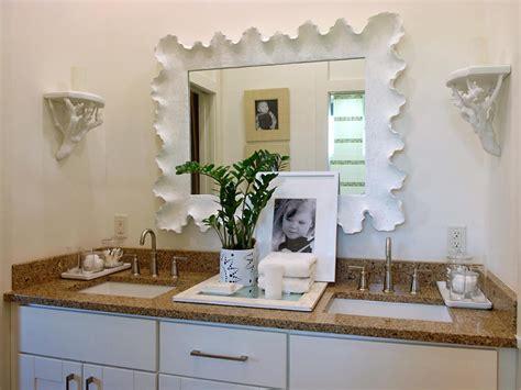 Decorating Bathroom Vanity by Child S Bathroom Photos Hgtv Green Home 2009 Hgtv Green