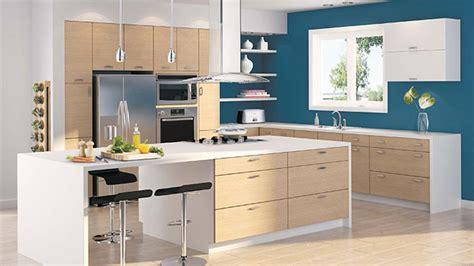 comptoir de cuisine en bois melabois4 armoires de