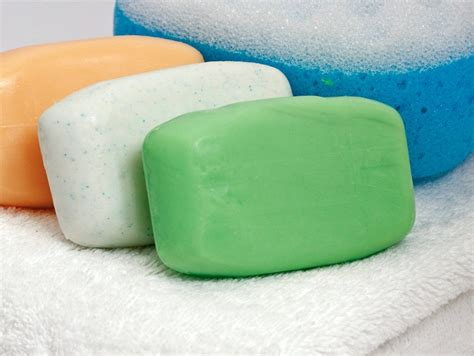Soap Bar what s the difference between various types of soaps