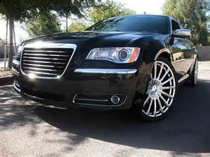 Used Chrysler 300 Rims For Sale Find Used 2014 Chrysler 300c Hemi 5 7 Liter 360hp 22