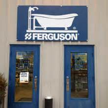 ferguson selection center baxter mn supplying