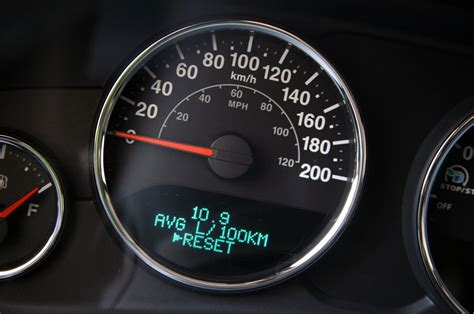 Jeep Speedometer Speedometer Doesn T Read Correctly Jeep Wrangler Forum