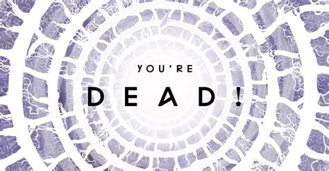 Youre Was Dead flylo s unreleased album quot you re dead quot for 24 hours