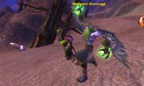 Tornado Rage 2011 Shifting Perspectives Gearing A Druid In Patch 4 2
