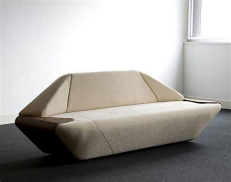 futuristic sofa design modern sofa futuristic and elegant design with wooden