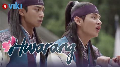 kim taehyung death hwarang ep 18 bts v kim taehyung s death eng sub