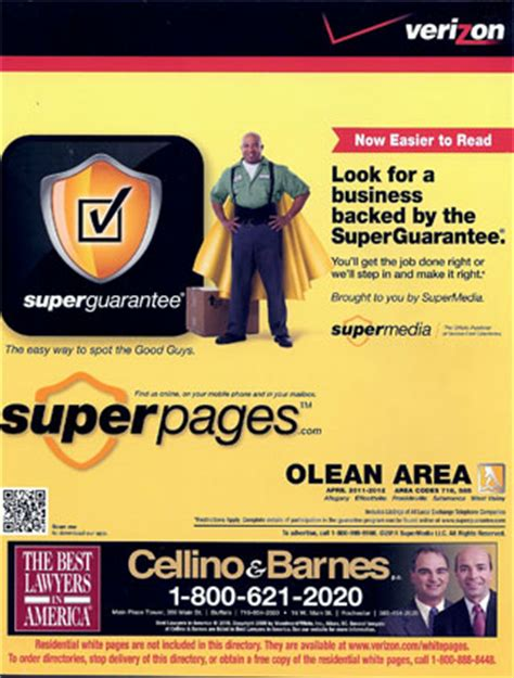 Verizon Superpages Search Superpages Let Your Fingers Do Less Walking