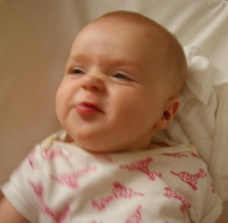 ternyata bayi bisa mendeteksi kebohongan nra20 s