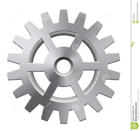 imagenes en movimiento de engranajes engranaje 3d ilustraci 243 n del vector imagen de proceso