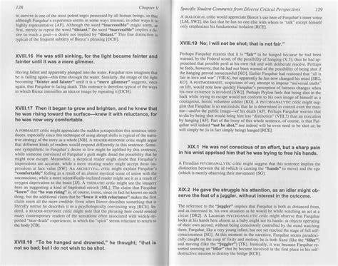An Occurrence At Owl Creek Bridge Essay by An Occurrence At Owl Creek Bridge Essay Custom Writing At Chkoscierska Pl