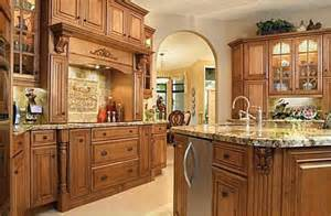 Kitchen Cabinets Luxury popular kitchen design with luxury kitchen cabinet and