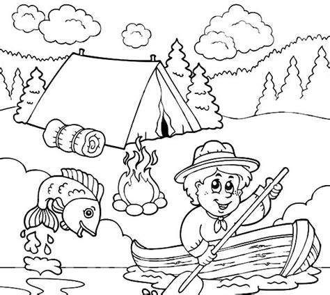 1000 Images About Pares On Pinterest Scouts Coloring Pages