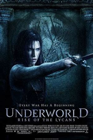 underworld filmkritik cineclub movie review underworld rise of the lycans