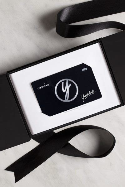 Yorkdale Gift Card - main canvas image