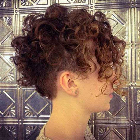 how to curl a pixie haircut 15 pixie cut for curly hair short hairstyles 2017 2018