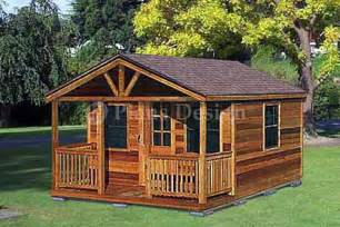 10x10 Kitchen Designs outdoor structure building cabin shed plans material