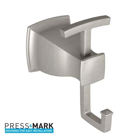 home depot bathroom hooks towel hooks bathroom hardware bath accessories