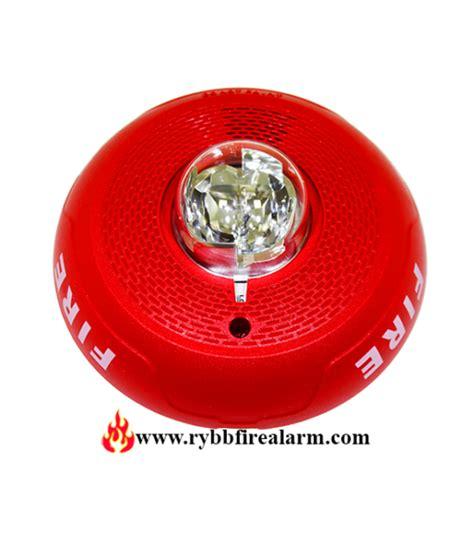 system sensor ceiling horn strobe system sensor pc2rl horn strobe ceiling rybb
