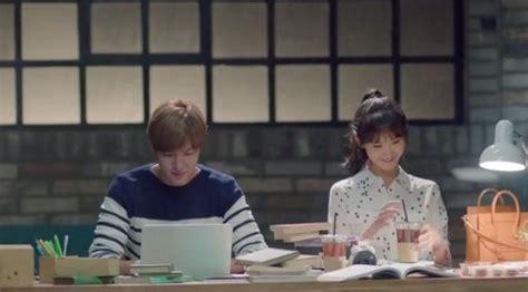 film lee min ho dengan yoona awal cerita yoona snsd jatuh hati dengan lee min ho