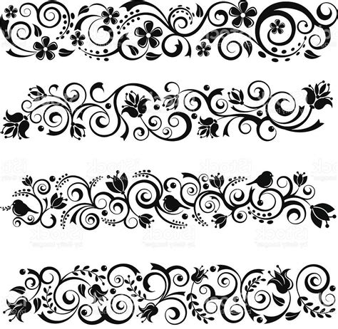 floral pattern frame vector hd floral border design vector photos 187 free vector art