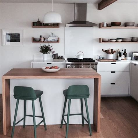 mini kitchen island 25 mini kitchen island ideas for small spaces digsdigs