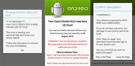 orn hub mobile malware is html5 vibrate feature a security