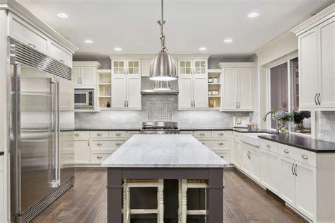 All White Kitchen Designs 4 All White Kitchen Designs Hwp Insurance