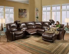 Sectional Sofa Decorating Ideas Black Leather Sectional Decorating Ideas House Design And Decorating Ideas