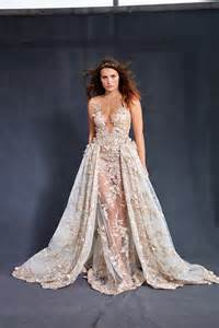 galia lahav couture fall 2017 wedding dresses weddingbells