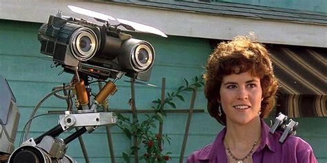 Film Robot Stephanie | future now short circuit irez salon