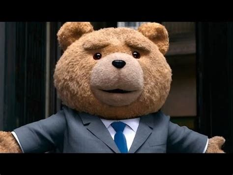 behind the scenes of ted 2 youtube