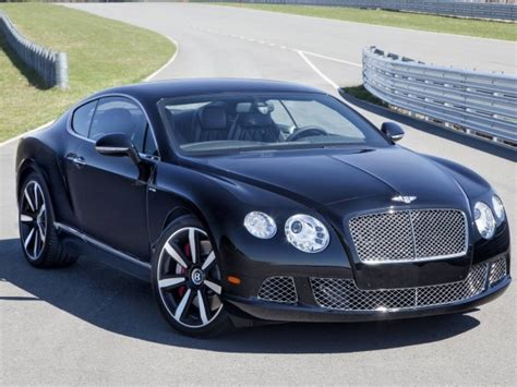 bentley continental gt w12 price 2014 bentley continental gt w12 le mans edition review