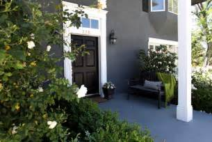 Traditional Home Interior Design Ideas by Black Houses Home Exterior Paint Ideas