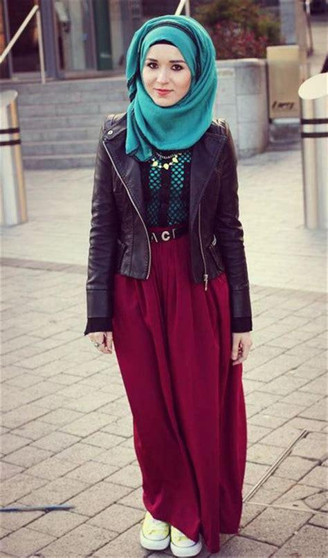 trendy arabic hijab styles  tutorials step  step