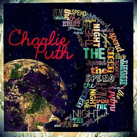 download mp3 charlie puth lights go out spend the night single by charlie puth rhapsody