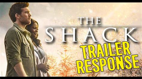 the shack 2017 movie official trailer believe youtube the shack 2017 movie official trailer review voiceover