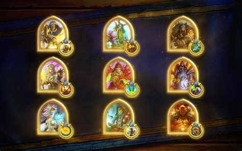 hearthstone best class the 3 best hearthstone classes gamersdecide