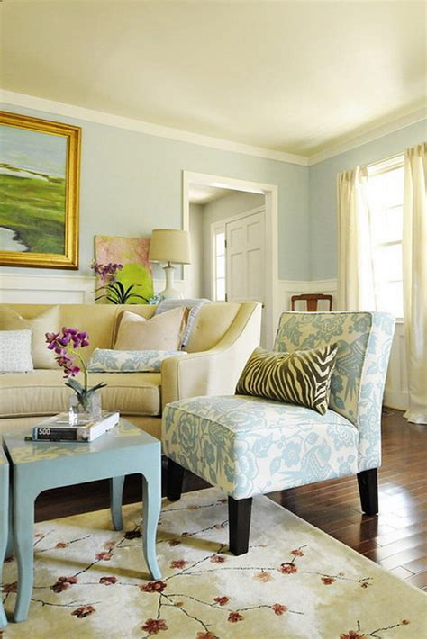 Living Room Blue Colors Diy Home Staging Tips Pastel Colors Or Bad For