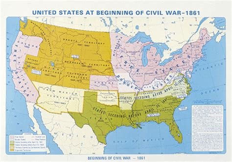 us history map united states history series