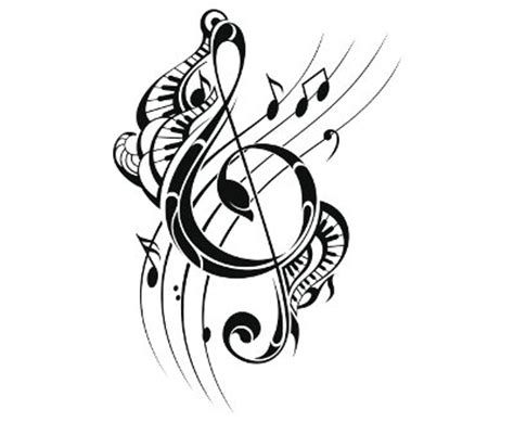 100 tribal music tattoo 25 encouraging tribal