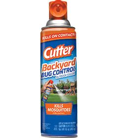fly repellent for backyard cutter 174 deck patio bug control ready to use cutter