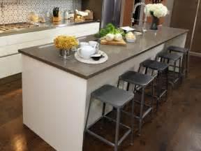 Kitchen island with stools kitchen designs choose kitchen layouts