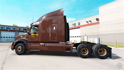 peterbilt and kenworth skin wegmans on tractors peterbilt and kenworth for