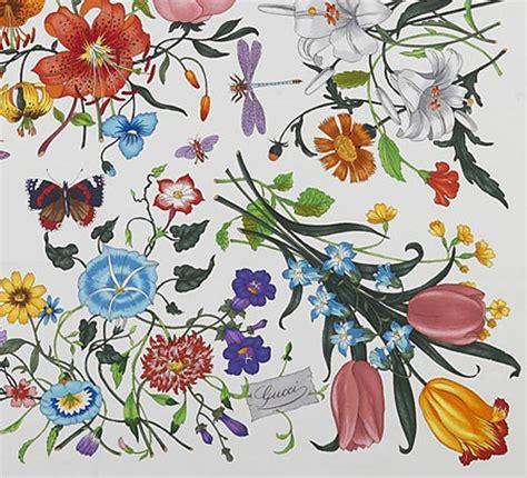 flower pattern gucci gucci gardens boston red lox