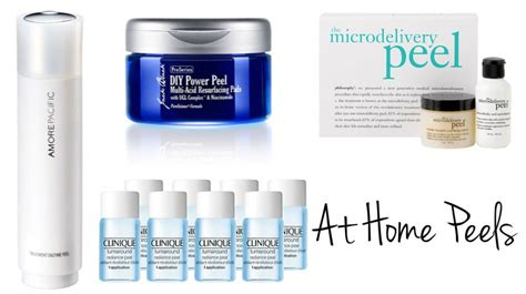 7 best peels at home 2016 chemical peels